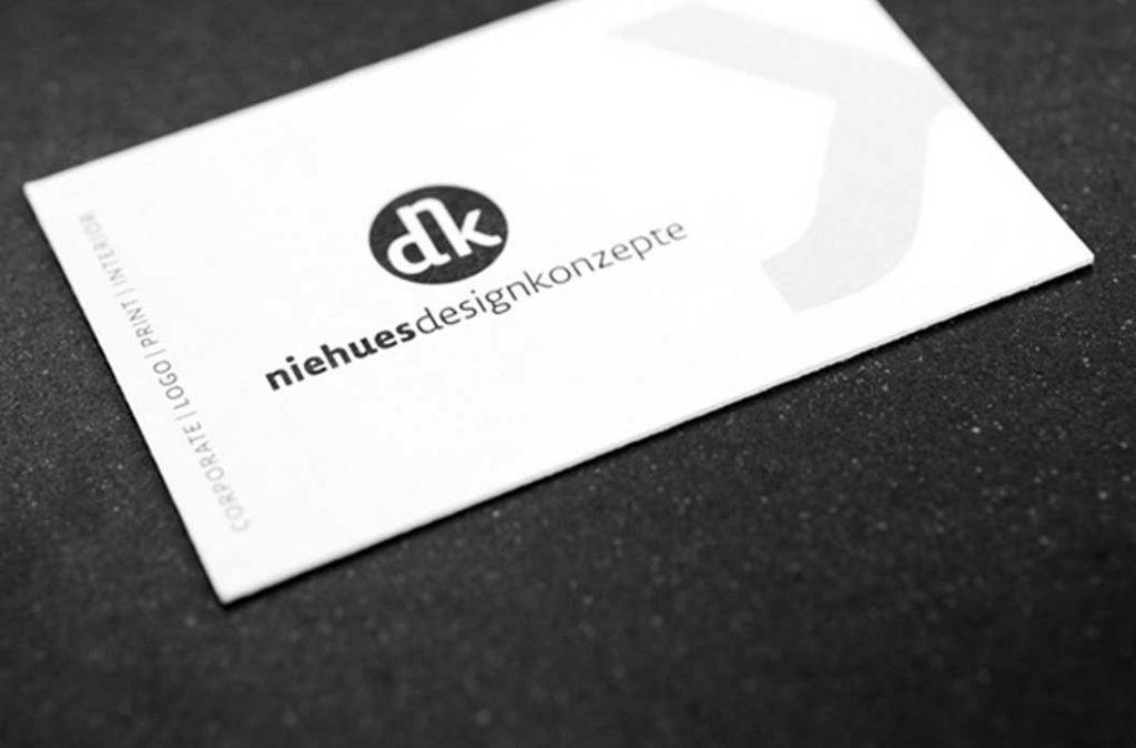 Gründung Design-Agentur bis heute