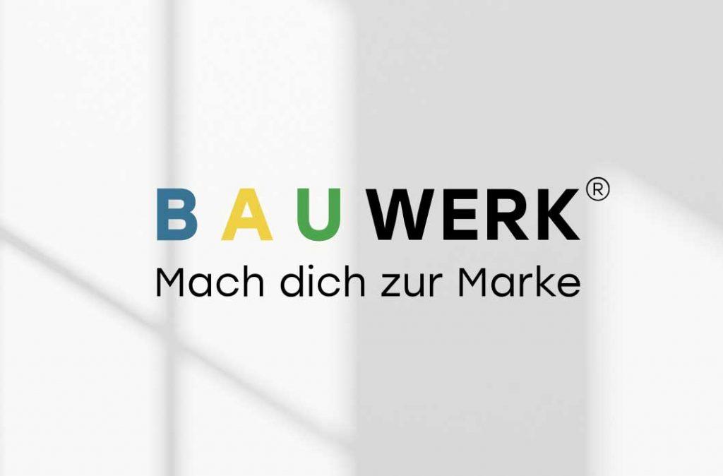 BAUWERK – Marke